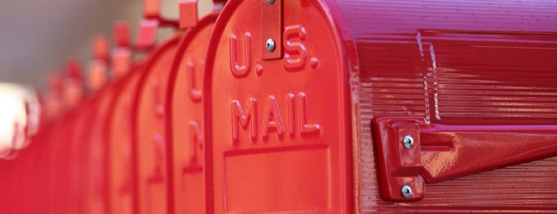 red-mailboxes